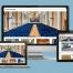 responsiv webside gulvsliping