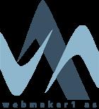 Webmaker1 AS Logo